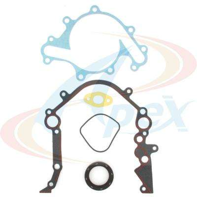 Engine Timing Cover Gasket Set fits 2004-2007 Mercury Monterey