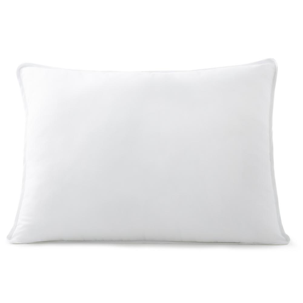 Medium Polyfiber Standard Bed Pillow