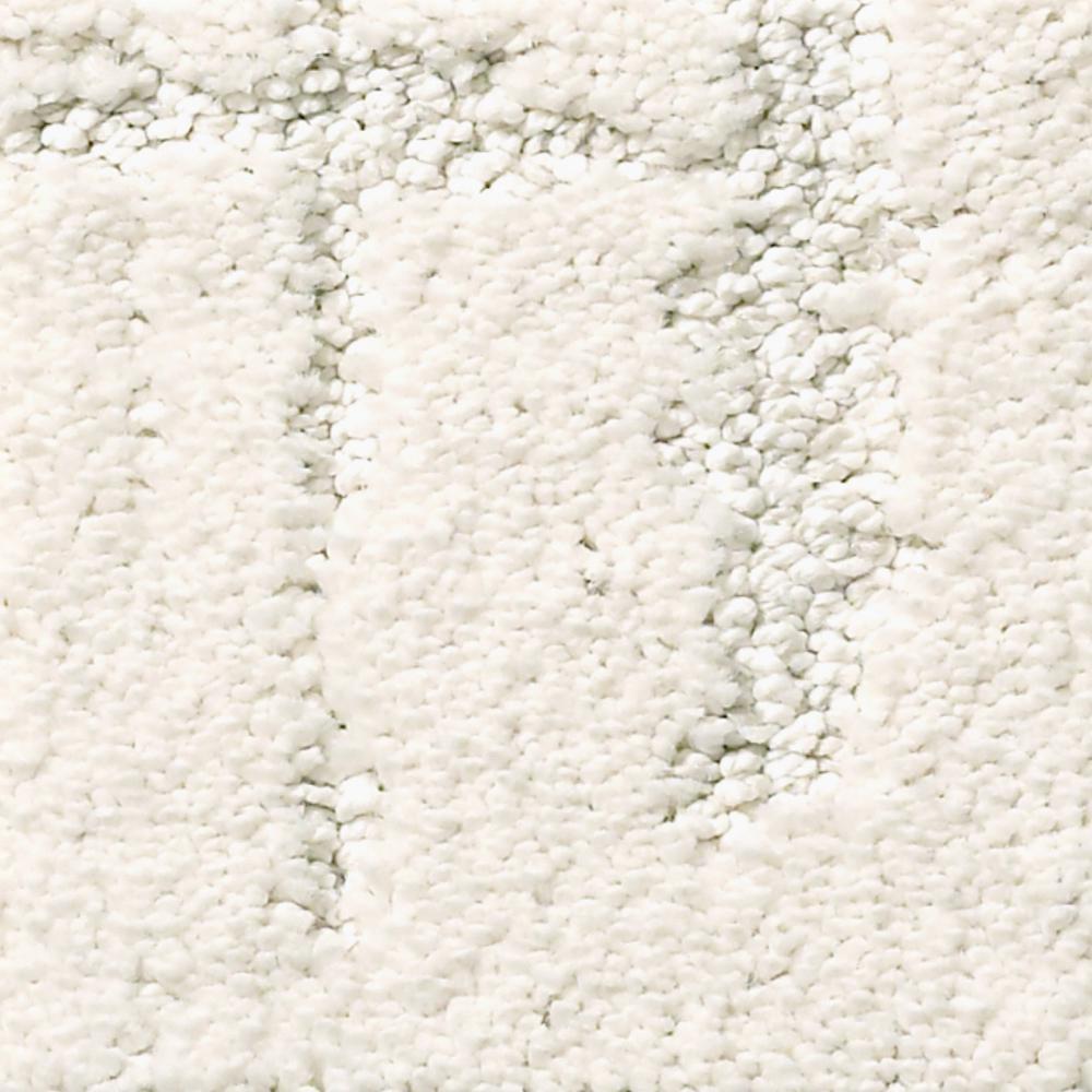 Berlin - Color Calm Patterned 12 ft. Carpet