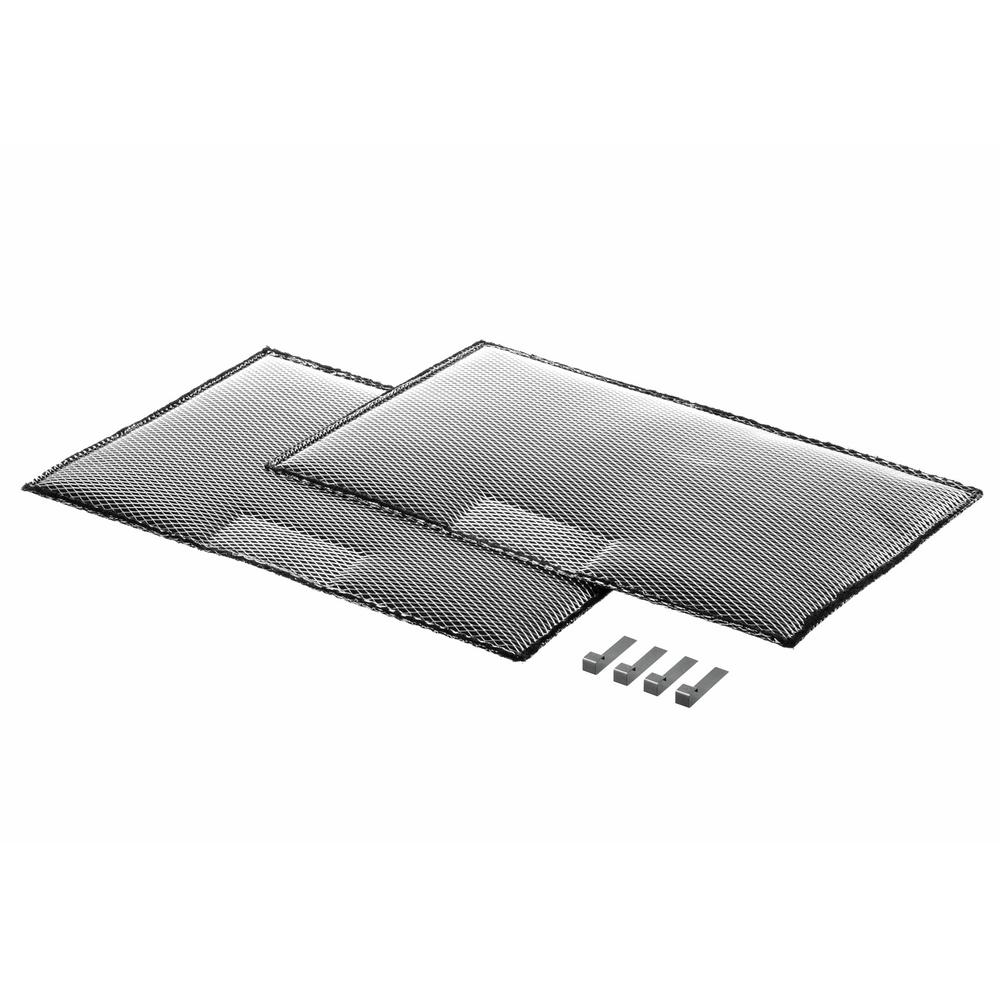 Bosch Charcoal Filter Kit for Bosch 30 in. 300 Series and 500 Series DUH Undercabinet Range Hoods