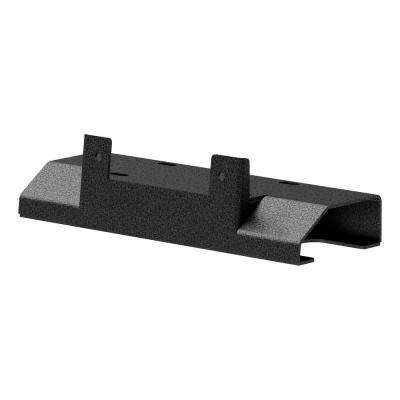 Winch Adapter Plate with Fairlead Mount