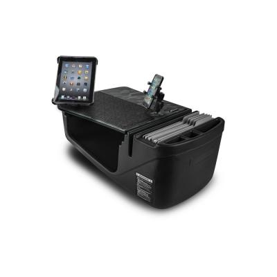 AutoExec AEGrip-02-PS Efficiency Car Desk 1 Pack with Printer Stand
