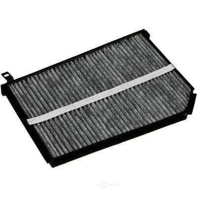 Premium Line Cabin Air Filter fits 2000-2002 Lincoln LS