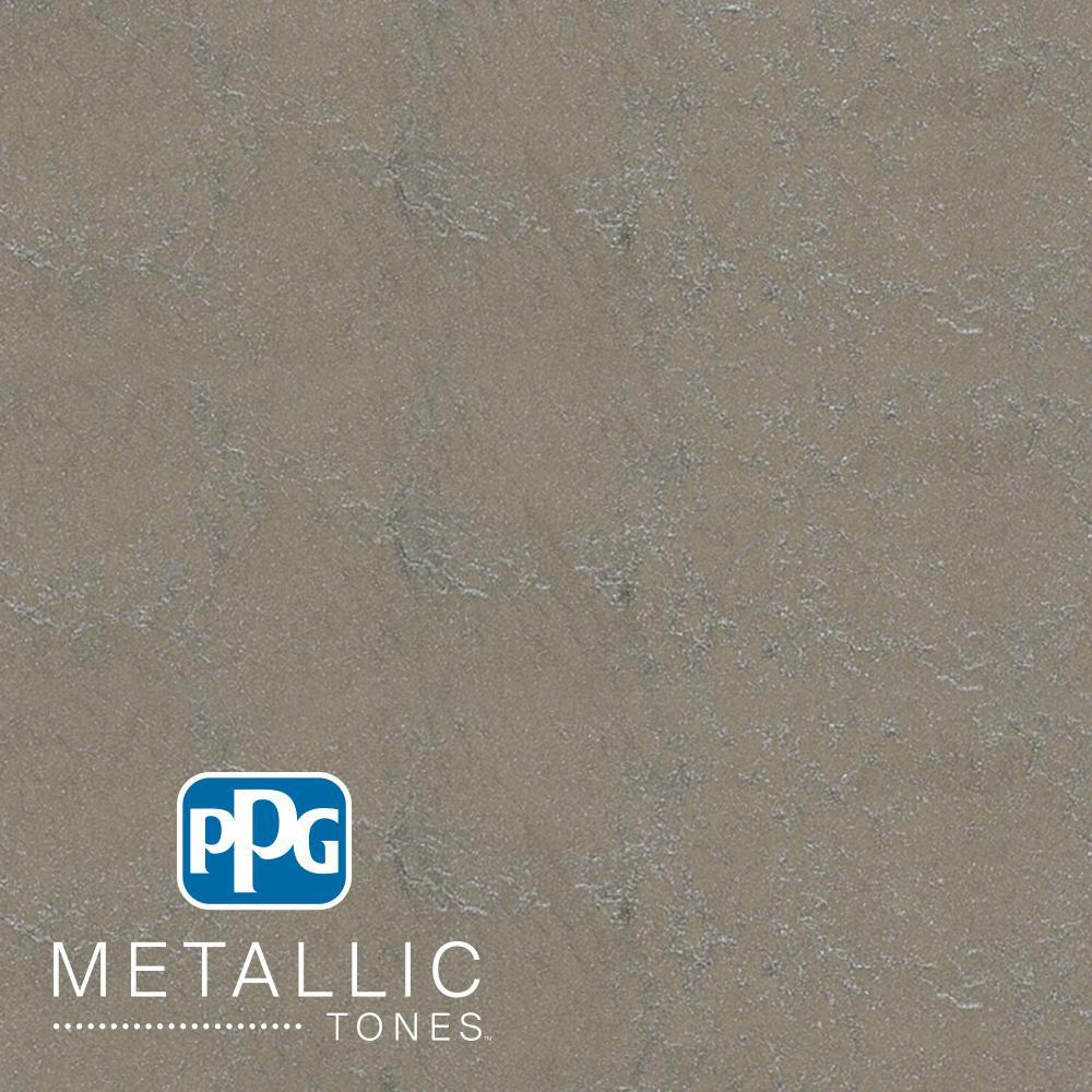 Ppg Metallic Tones 1 Qt Mtl105 Metallic Memories Metallic