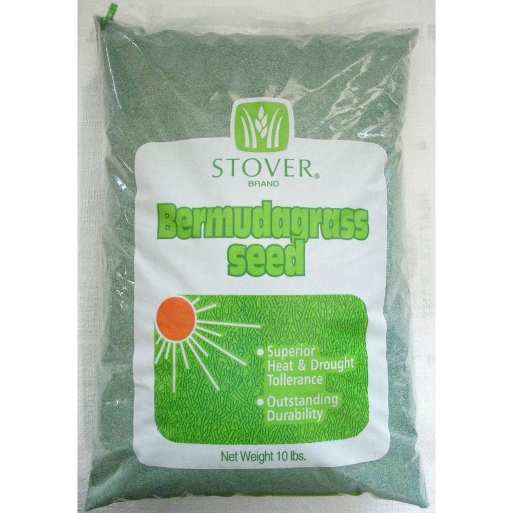 Scotts EZ Bermudagrass Lawns Grass Seed 10 LB