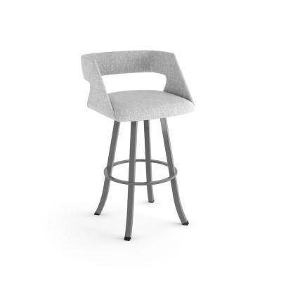 Sensational Low Back Swivel Counter 24 27 Bar Stools Kitchen Ibusinesslaw Wood Chair Design Ideas Ibusinesslaworg