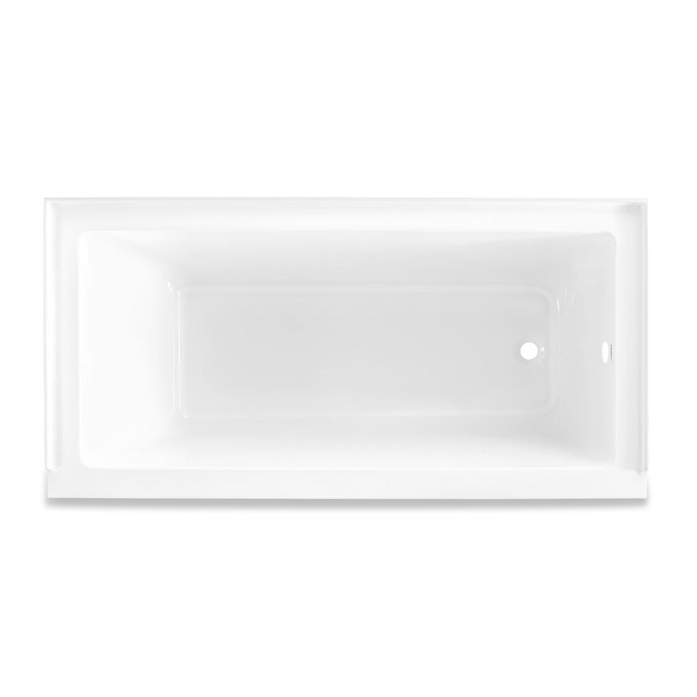 Voltaire 60 x 32 in. Acrylic Right-Hand Drain with Integral Tile