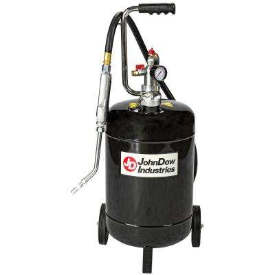 5 Gal. Fluid Dispenser
