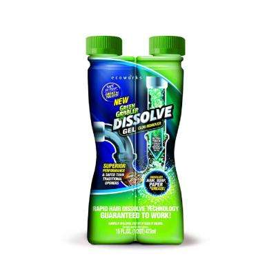 32 oz. Dissolve Hair and Grease Clog Remover