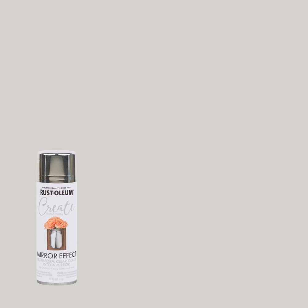 Rust-Oleum Specialty 6 oz. Mirror Effect Spray Paint