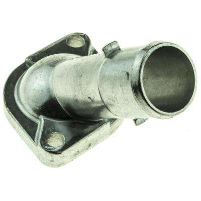 Engine Coolant Water Outlet - Upper