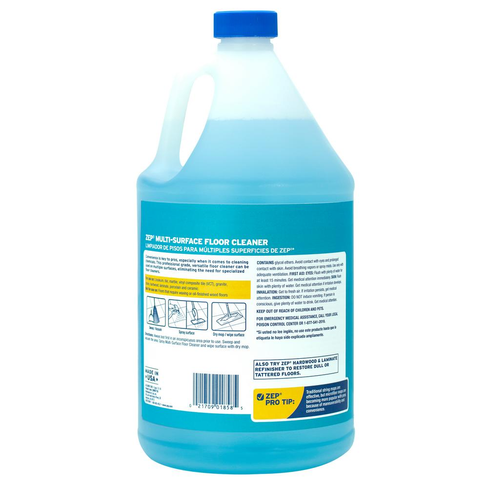Zep Floor Cleaner Msds Sheets Carpet Vidalondon