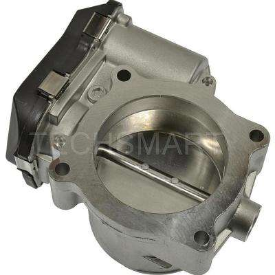 Fuel Injection Throttle Body Assembly fits 2009-2010 Ford F-150