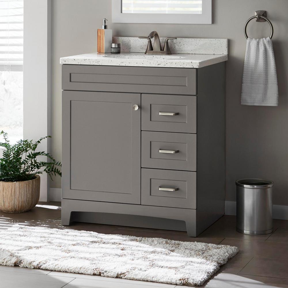 D Bathroom Vanity Cabinet, Home Depot Bathroom Colors