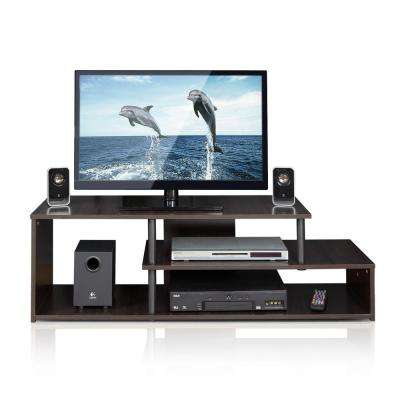 Econ Espresso Low Rise Entertainment Center