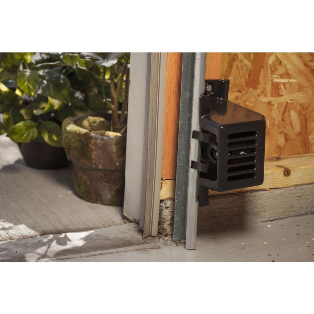 Garage Door Opener Safety Sensor Cover
