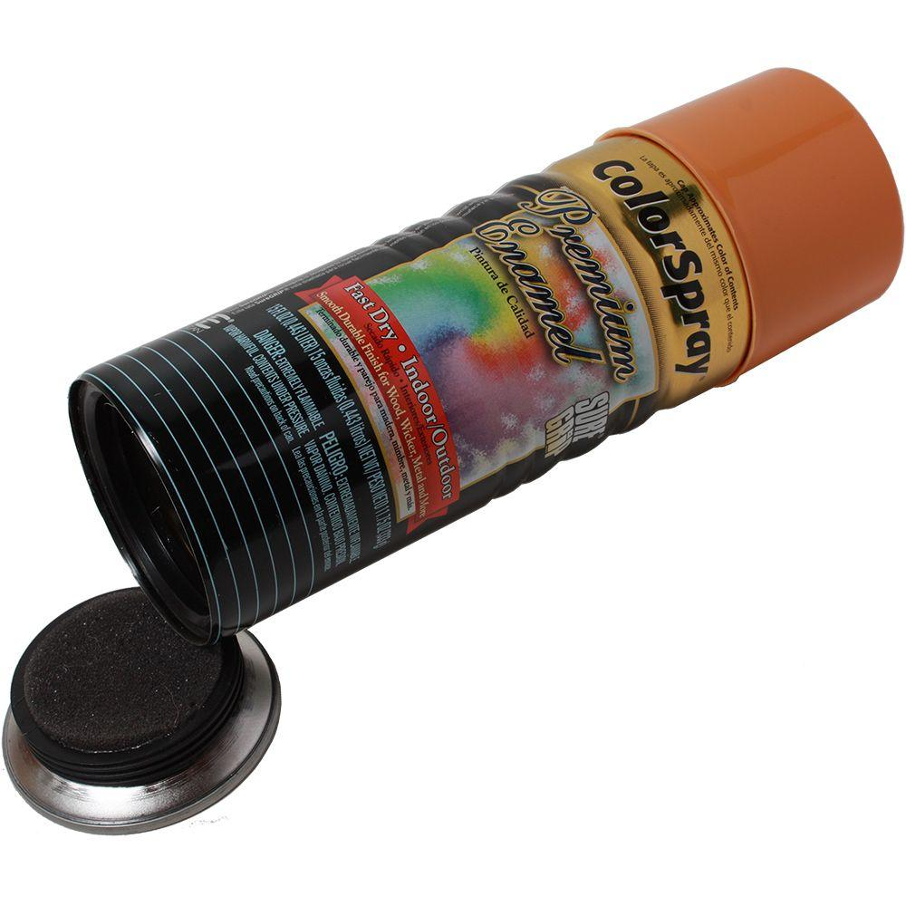 Southwest Specialty Products Color Spray Can Safe