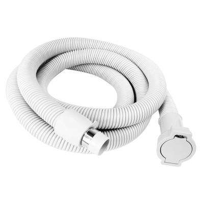 12.5 in. Central Vacuum Accessory Extension Hose