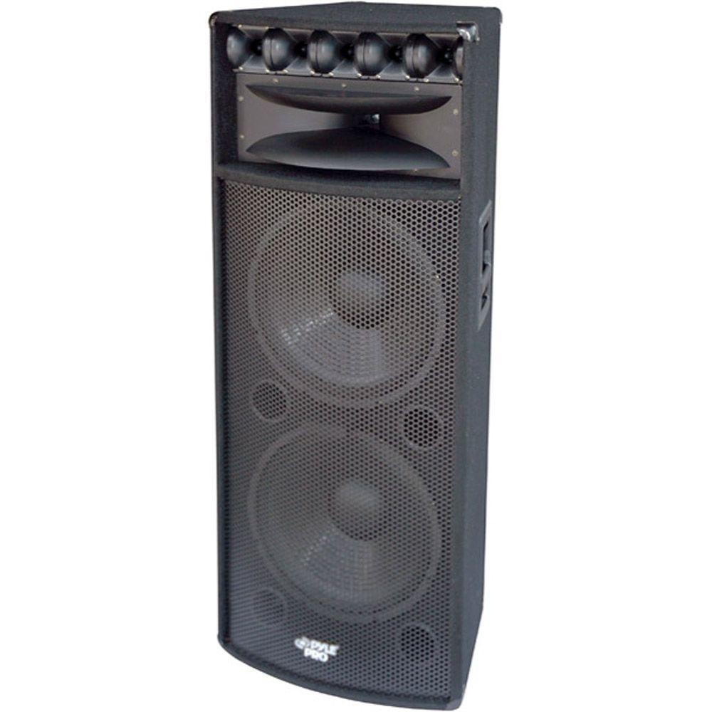 Pyle 15 in. 2000 Watts PA Speaker Cabinet-DISCONTINUED
