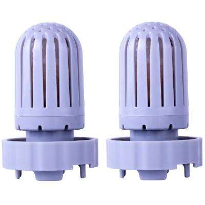 Humidifier Demineralization Filter For Hard Water (2-Pack)