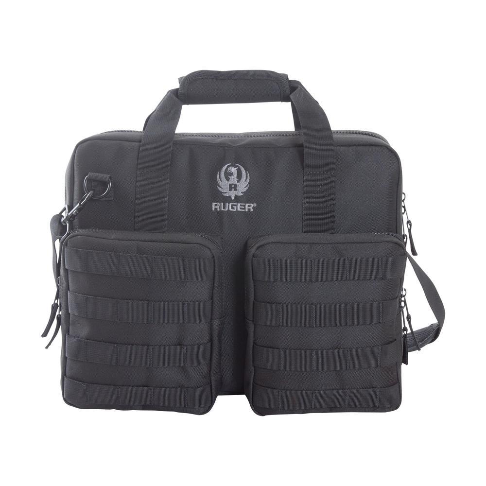 Pro Comp Handgun Case