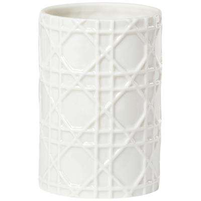 Pisa Tumbler in White
