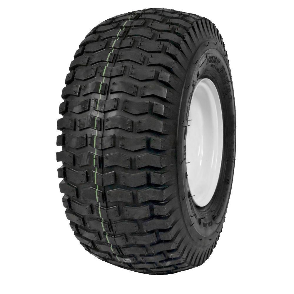 K358X Turf Rider 13X650-6 2-Ply Turf Tire
