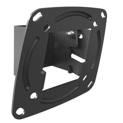 Barkan Tilt Flat/Curved Panel TV and Monitor Wall Mount for 15 in. to 29 in. Screens up to 33 lbs.