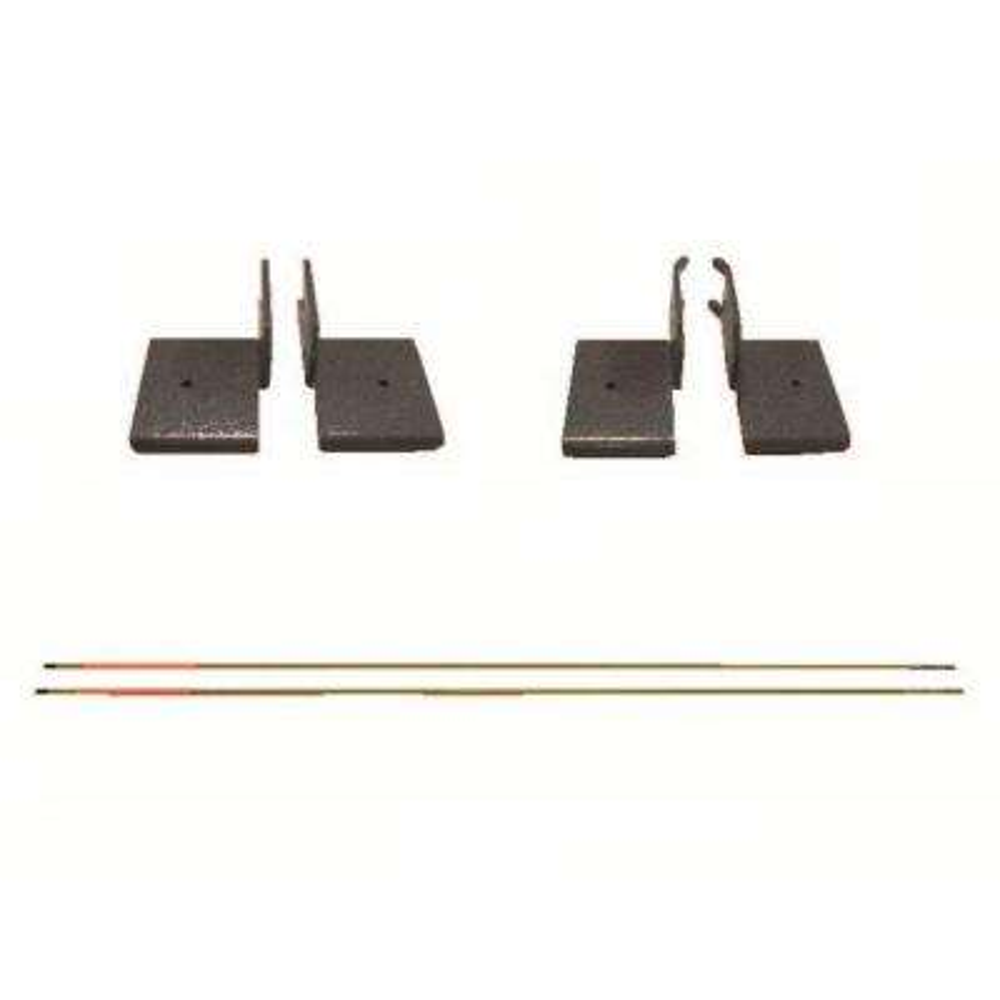Elite Series Sweeper Vehicle Adaptor Kit