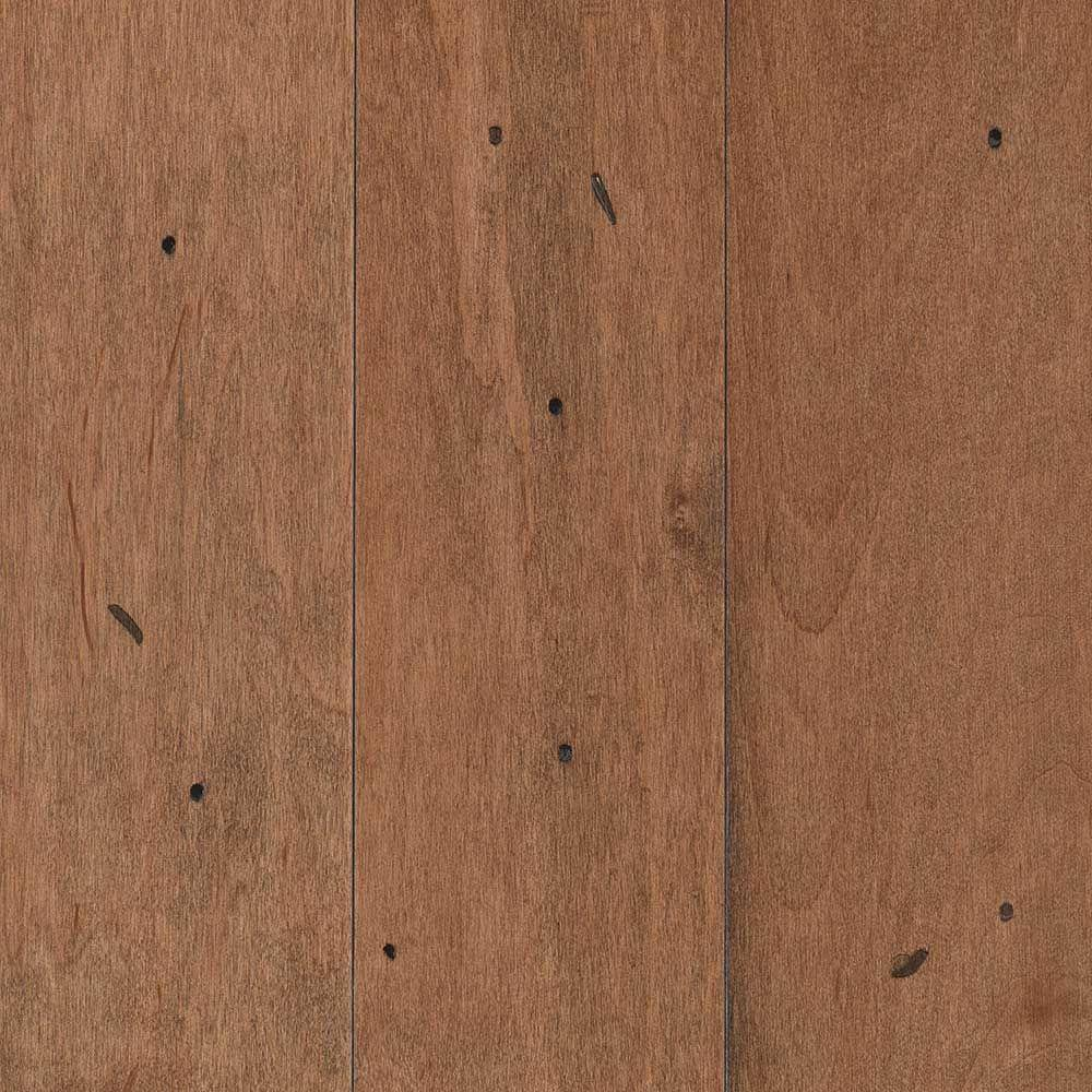 Landings View Amaretto 3/8 in. Thick x 5 in. Wide x