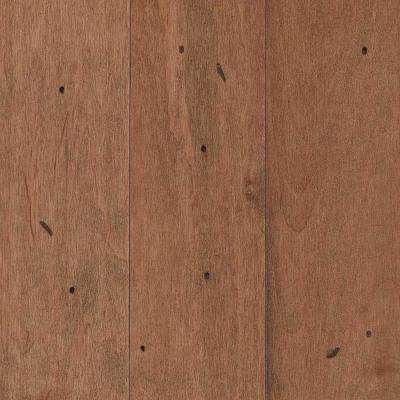 Landings View Amaretto 3/8 in. Thick x 5 in. Wide x Random Length Engineered Hardwood Flooring (28.25 sq. ft. / case)