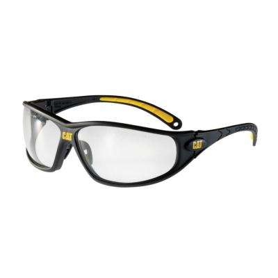 Safety Glasses Tread Clear Lens with Case