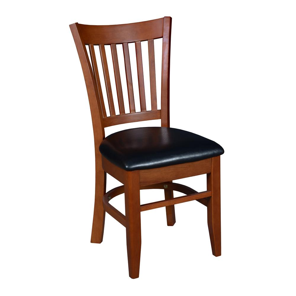 Regency Zoe Brown Cafe Chair