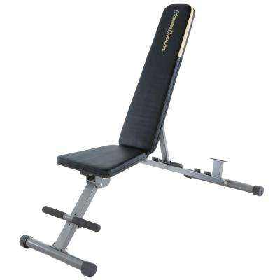 1000 Super Max 800 lb. Capacity Weight Bench