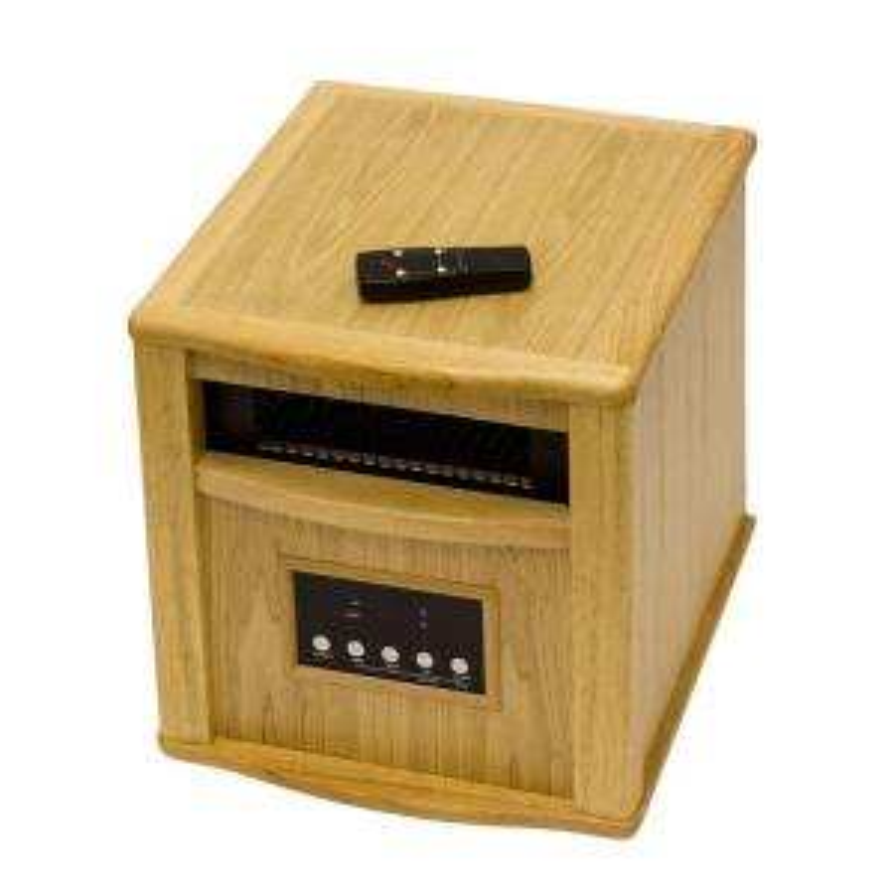 Ventamatic Hetr In Watt Electric Patio Heater The