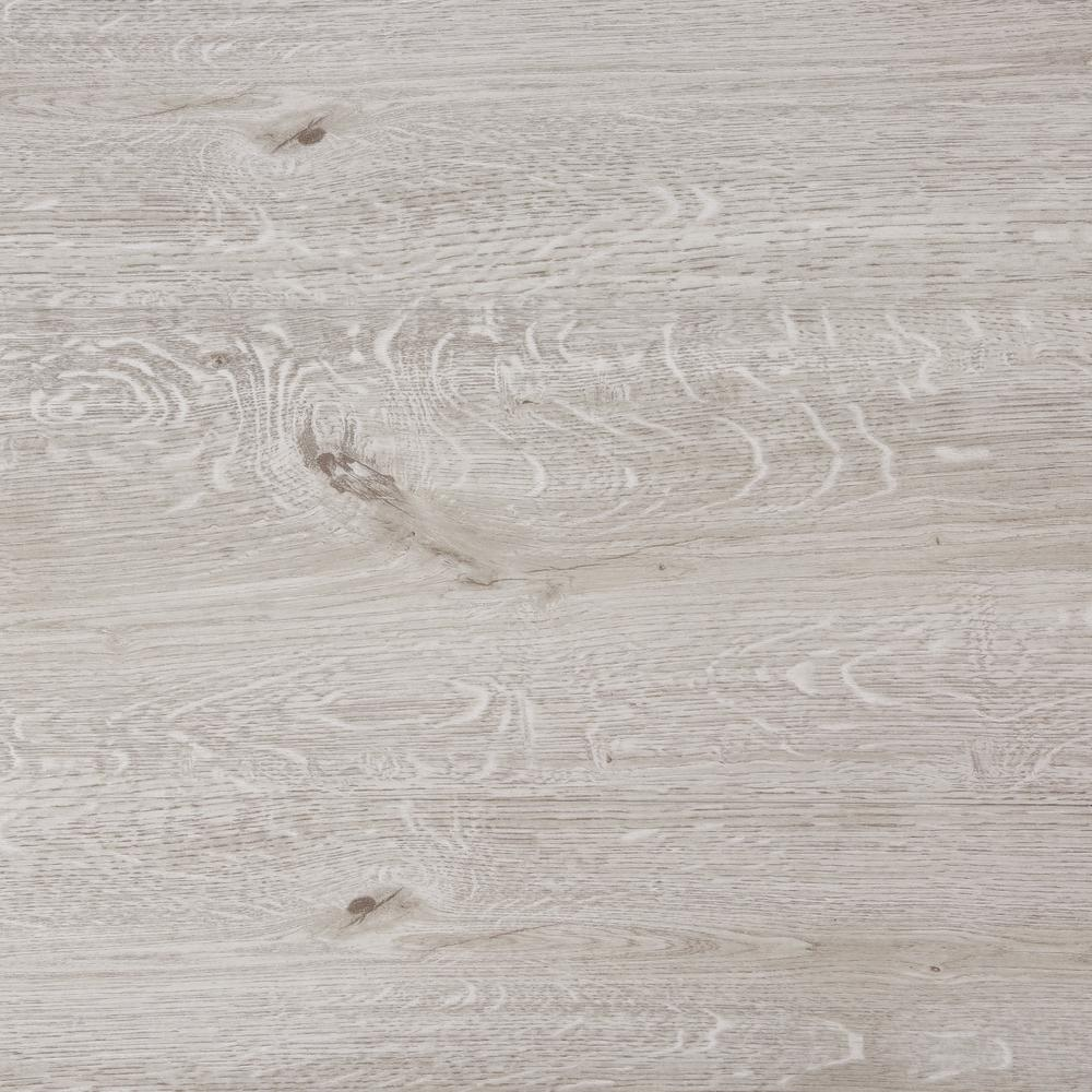 Home Decorators Collection Crystal Oak 7.5 in. x 47.6 in. Luxury ...