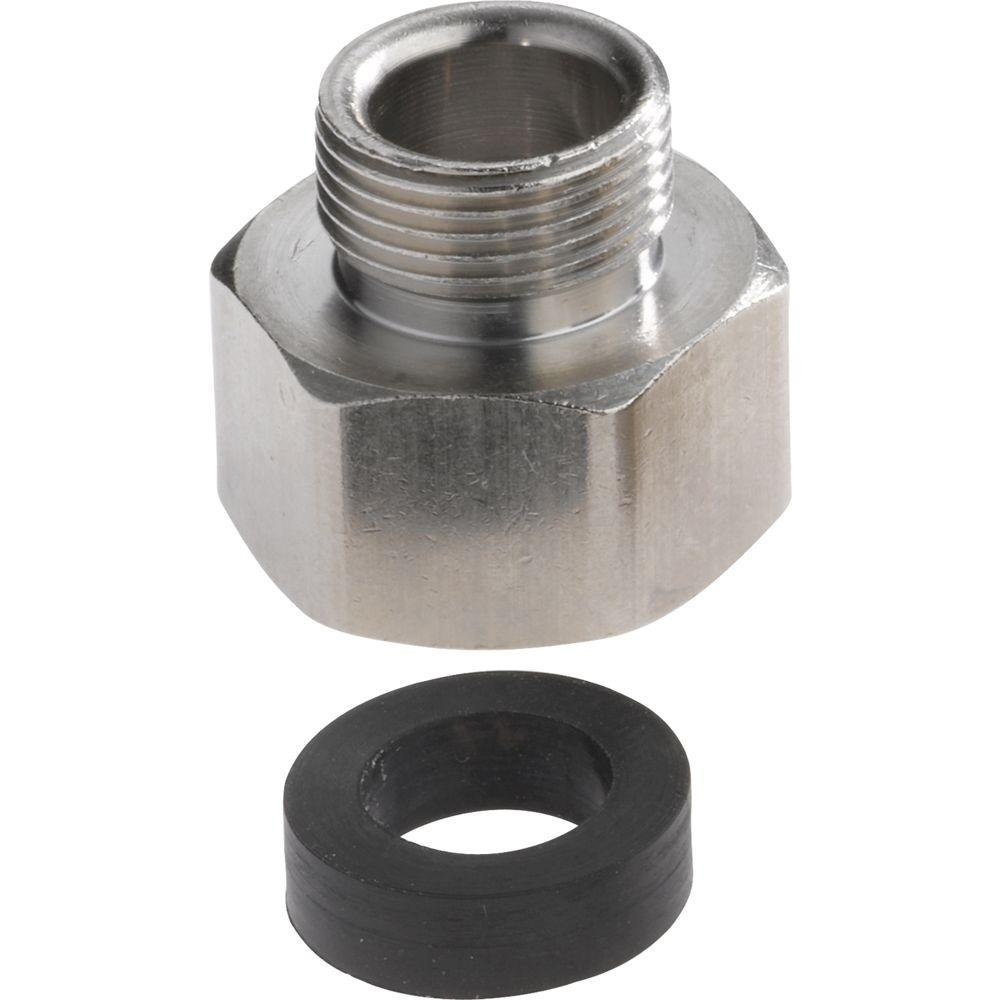 Delta 1/2 in. Slip Joint Adapters