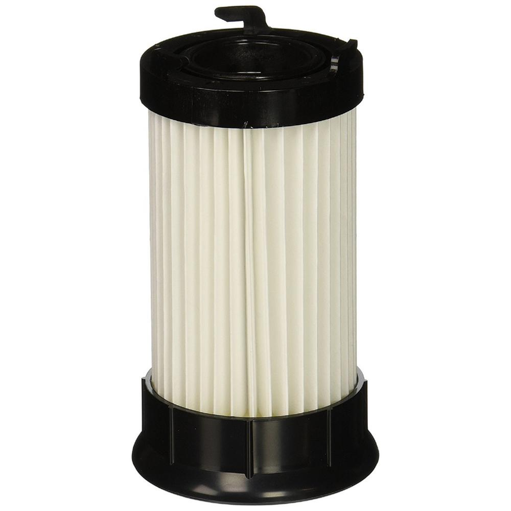 Replacement Dust Cup Filter, Fits Eureka DCF4 & DCF18, Part 62132,
