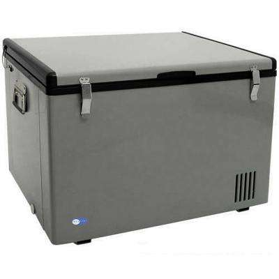 2.5 cu. ft. Portable Freezer