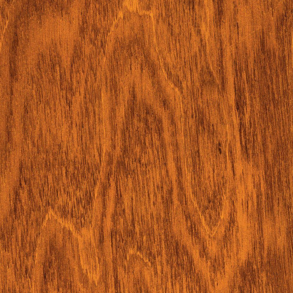 Home Legend Hand Scraped Maple Amber 1 2 In T X 4 3 4 In