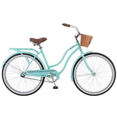26 in. Womens' Cruiser Bike for 14-Year and Up