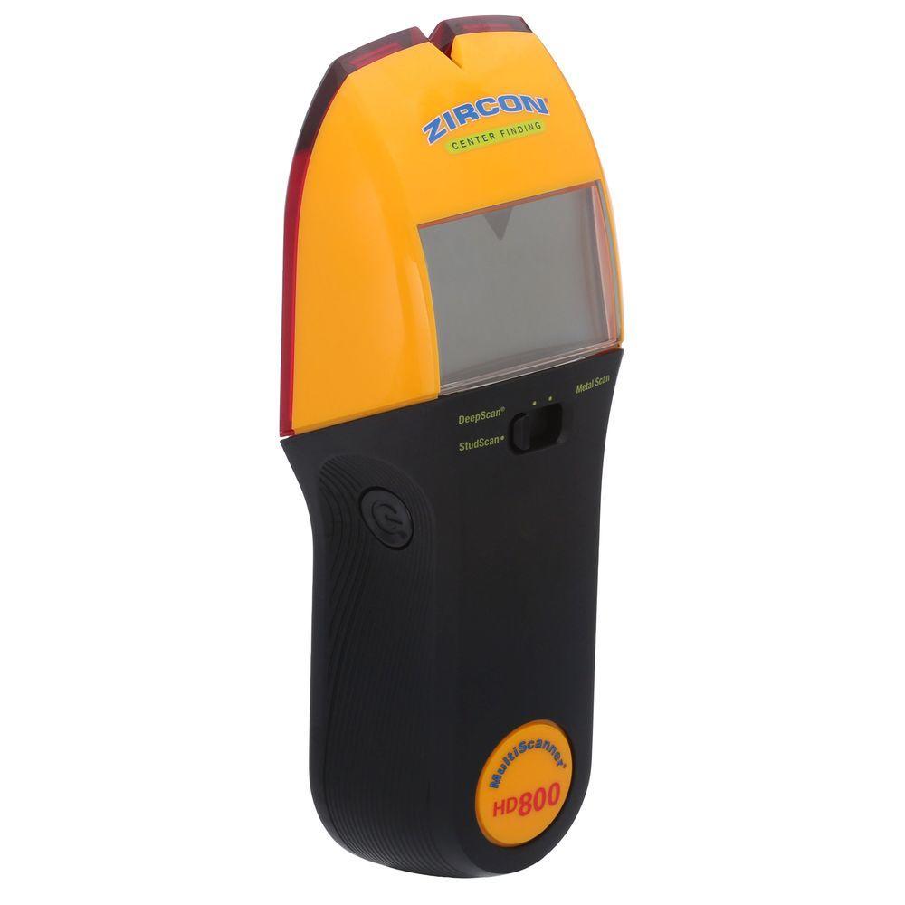 Zircon MultiScanner HD800 OneStep Multi-Function Wall Scanner by Zircon
