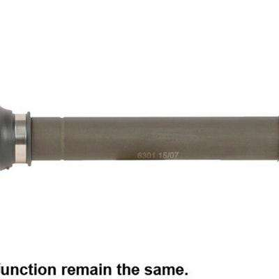 Front Left New CV Drive Axle fits 2009-2014 Nissan Murano