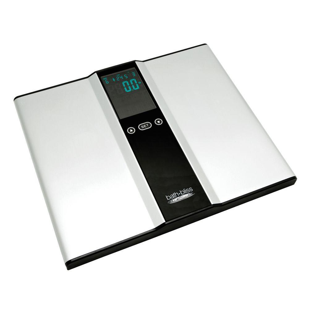 500 lbs. Digital Pro Body Fat Scale