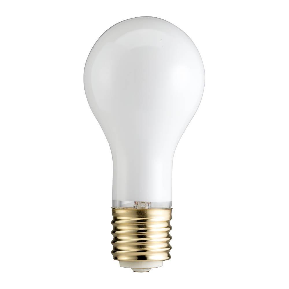 100 200 300 Watt Ps25 Incandescent Soft White 3 Way Light Bulb