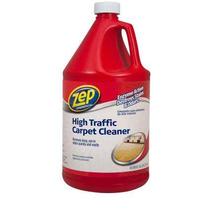 128 oz. High-Traffic Carpet Cleaner