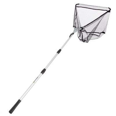 80 in. Fishing Net with Telescoping Handle