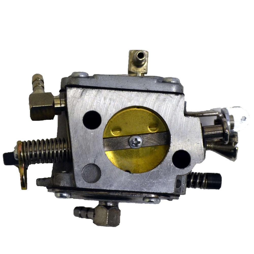 Aisenparts Carburateur pour tron/çonneuse Stihl TS400 Tillotson HS-274E 4223-120-0650