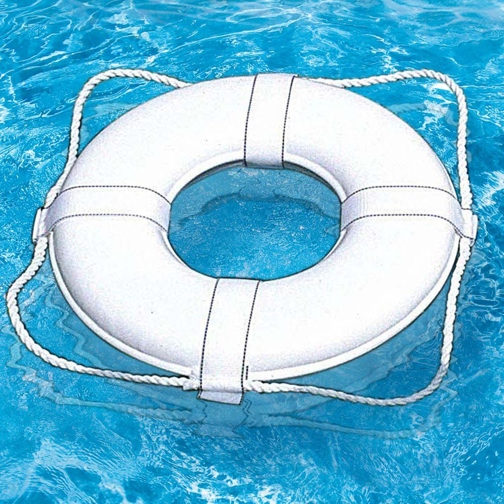 Poolmaster 30 In Us Coast Guard Approved Buoy 55551 The