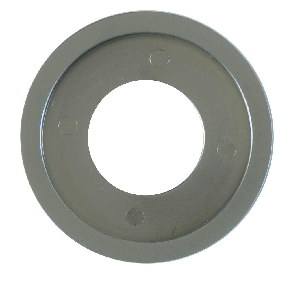 Kraus Pop Up Drain And Mounting Ring In Chrome Pu 10 Mr